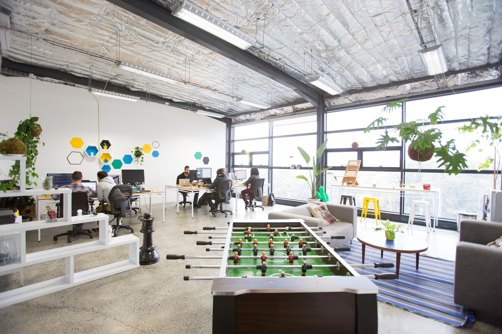 The Bureaux   Woodstock Creative places for creative people