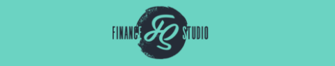 finance studio logo