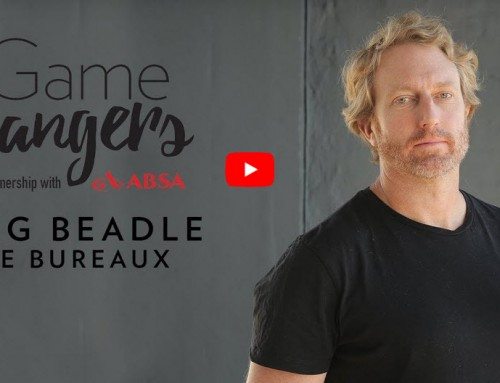 ABSA Game Changers – An Interview with Greg Beadle