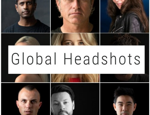 4 Benefits Of Having A Professional Headshot