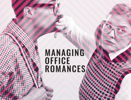 Managing Office Romances