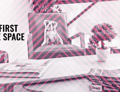 Your First Office – Furniture and Stationary Time!