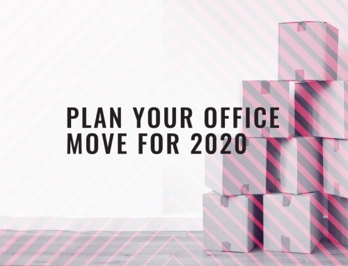 Why the 2nd quarter is the best time to plan your office move for 2020