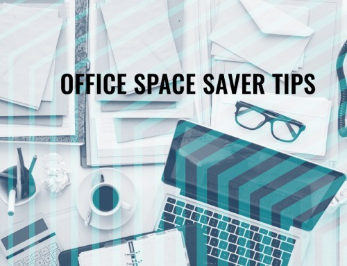 Office Space Saver Tips